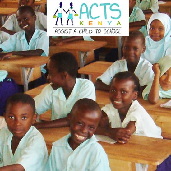 ACTS Kenya